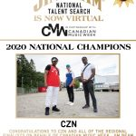 CMW Announces Winner of the 2020 Jim Beam National Talent Search