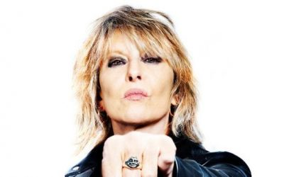 Hipgnosis Buys Chrissie Hynde Catalog, Including Hits By The Pretenders
