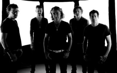 Round Hill Acquires Catalog Of Us Band Collective Soul