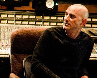 In Conversation with Grammy Award winning Producer: David Bottrill