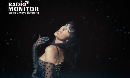 Top Track of the Week; Dua Lipa – Levitating