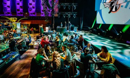 Eurosonic 2021 To Go Ahead In Hybrid Format