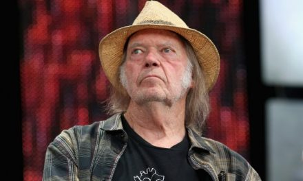 Neil Young sells 50% of catalogue rights to Hipgnosis Songs Fund