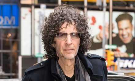 Howard Stern and SiriusXM talking $120M annual deal