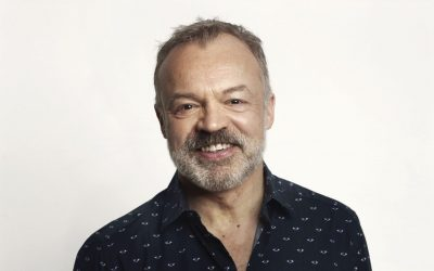 Graham Norton to leave BBC Radio 2 after a decade