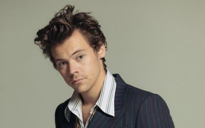 Harry Styles Invests in New State-of-the-Art Manchester Arena