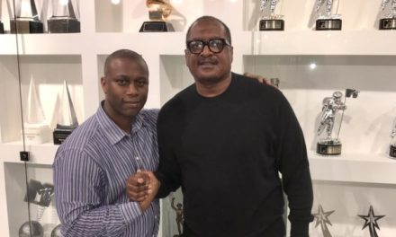 Mathew Knowles, Father Of Beyoncé, Joins African Music Streaming Startup Meplaylist As President, Global Marketing