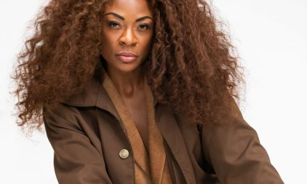'Canada's Queen of R&B Soul' Jully Black to Host the Live Music Industry Awards