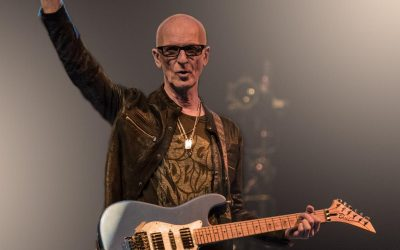 Rock Icon Kim Mitchell to be Inducted into Canadian Songwriters Hall of Fame During CMW