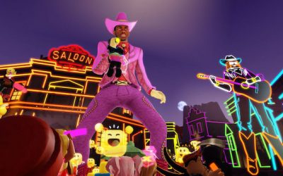 Lil Nas X Delivers One Of The Most Viewed In-Game Concerts