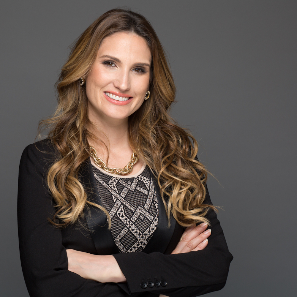 The 36th Annual Canadian Music Week presents Lorraine D'Alessio CEO & Founder, D'Alessio Law Group Live Touring Summit Keynote
