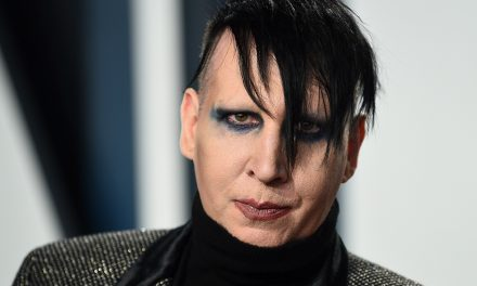 Marilyn Manson Dropped by Manager in the Wake of Evan Rachel Wood's Allegations