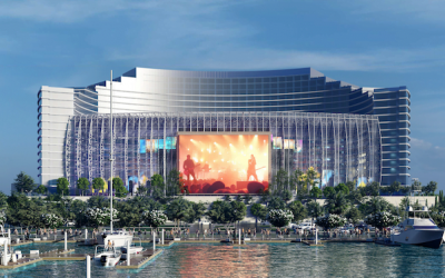 Universal Music Group To Open Music-First Hotels