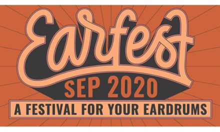 Eardrum launches Australia-first audio festival Earfest