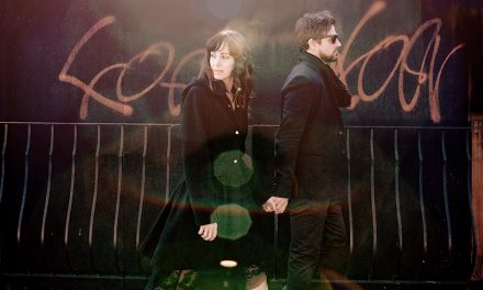 Moon Vs Sun, Raine Maida and Chantal Kreviazuk's Collaboration as a Married Couple, Debuts First Single