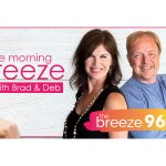 Stingray announces syndicated The Breeze morning show following restructuring