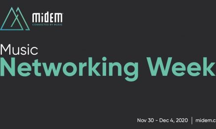 Midem Launches Midem Music Networking Week: November 30 – December 4