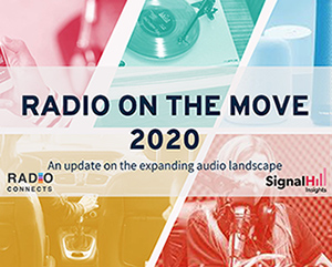 Radio On The Move May 2020 Presentation