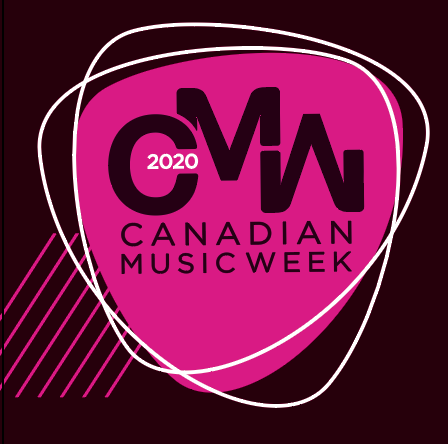 CANADIAN MUSIC WEEK ANNOUNCES NEW DATES FOR 2020 FESTIVAL AND CONFERENCE