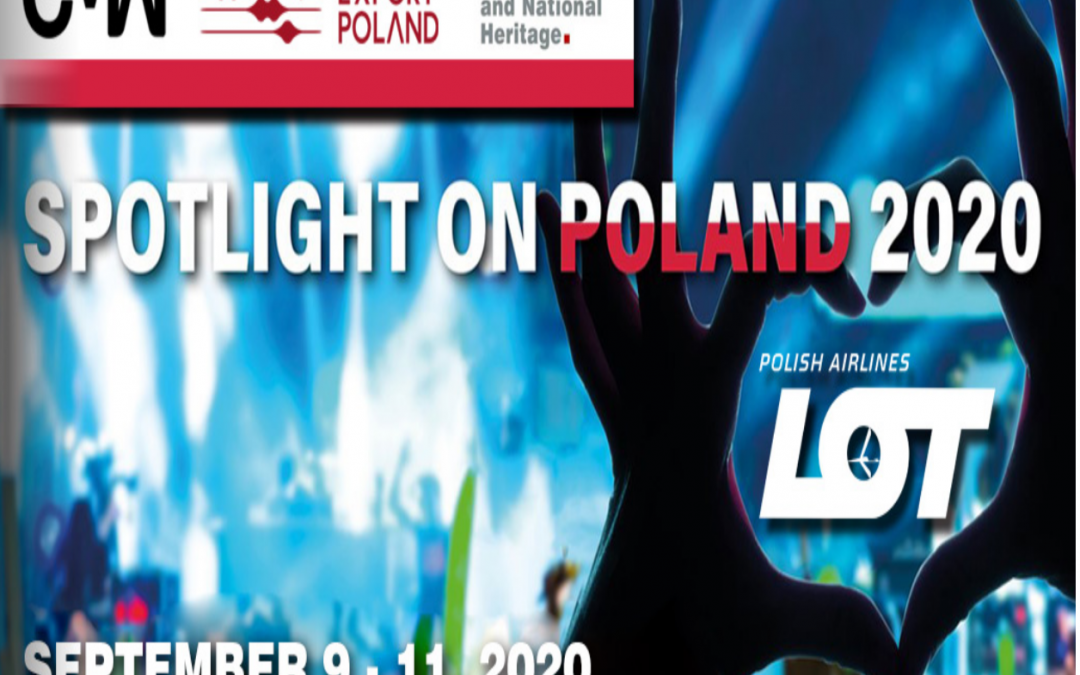CMW 2021 Spotlight on Poland