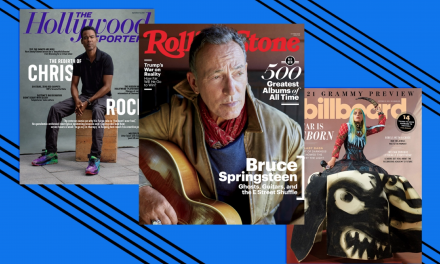 PMC Establishes PMRC to Steward Rolling Stone, The Hollywood Reporter, Variety, Billboard, Vibe, and Music Business Worldwide