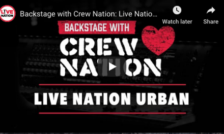Live Nation Urban Announces Black Tour Directory, Promoting Inclusivity In Live Events
