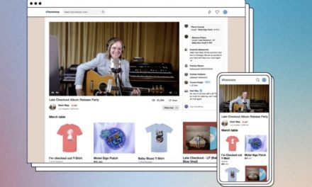 Bandcamp Gets Into Livestreaming with Ticketed Service