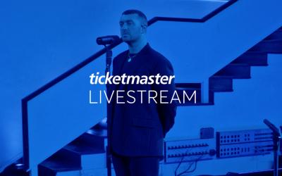 Ticketmaster Creates Division To Run New Livestream Show Service