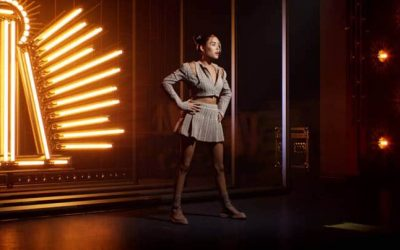 CES: Sony Bows VR Concert Tech, LG Introduces Virtual DJ