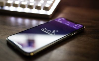 Twitch Music Copyright Headache Gets Worse As 'Thousands' Of Videos Get Deleted