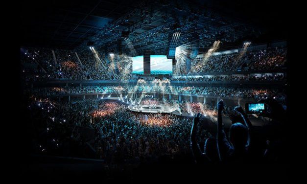 Arena battle for Manchester