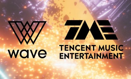 Tencent Music Partners With Wave to Air Virtual Concerts In China