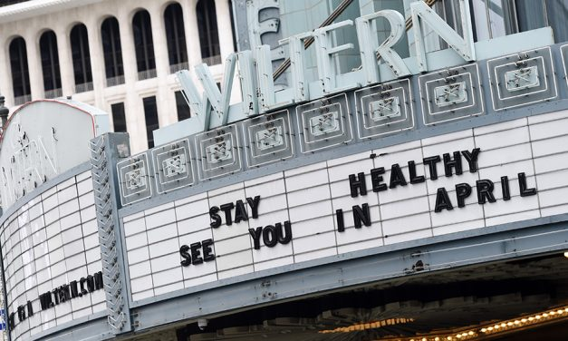 California to Allow Indoor Concerts and Theaters to Reopen on April 15