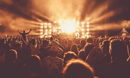 "Outdoor events industry on ""brink of permanent demise"", trade group declares"
