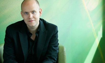 Spotify's Daniel Ek Talks Podcasts, and How His Comment About Album Cycles Was Misconstrued
