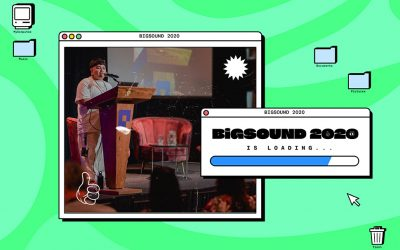 BIGSOUND 2020 Moves To Entirely Online  Format