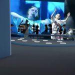 Tidal Partners With Facebook's Vr Platform Oculus