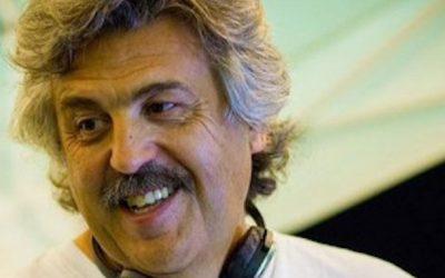 Claudio Trotta Awarded Milan's Gold Medal
