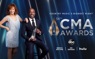 2020 CMA Awards Nominees & Winners