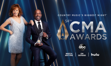 2020 CMA Awards Nominees & Winners