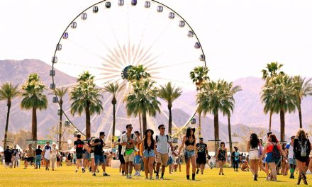Coachella and Stagecoach Cancel April 2021 Dates