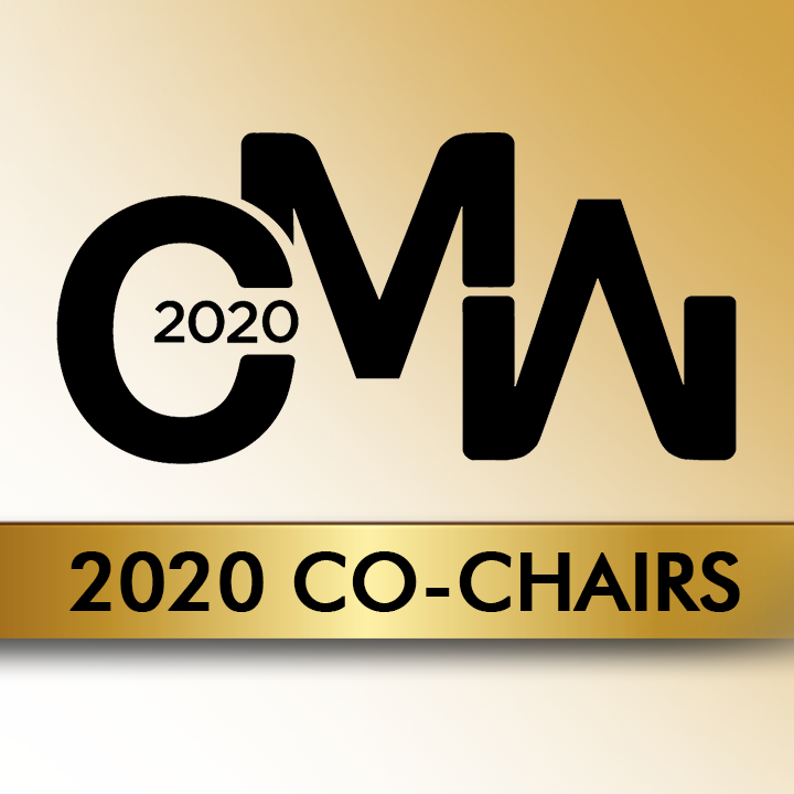CMW Co-Chair Committee 2020