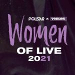 Pollstar and VenuesNow's 2021 Women of Live Special