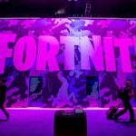 Fortnite Maker Epic Games Nears Funding at $17 Billion Value