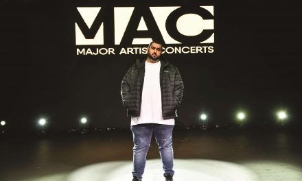 On The Come Up: Q's With Hip-Hop's New Power Agent, Andrew Lieber, Founder Of The MAC Agency