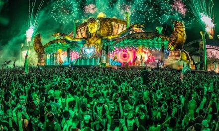 Good News: Insomniac Just Sold Out EDC Las Vegas Tickets for 2021
