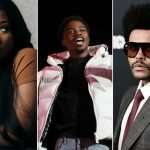 The Weeknd, Roddy Ricch, Megan Thee Stallion Lead 2020 American Music Awards Nominations