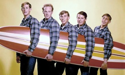 The Beach Boys Sell Stake in Music Catalog to Irving Azoff's Iconic Artists Group