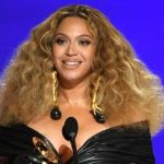 Beyonce Breaks Record to Become Most Awarded Woman in Grammy History