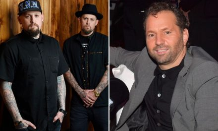 Live Nation Buys Veeps, Joel and Benji Madden's Livestreaming Company